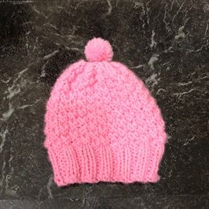 Other - Baby girl hat